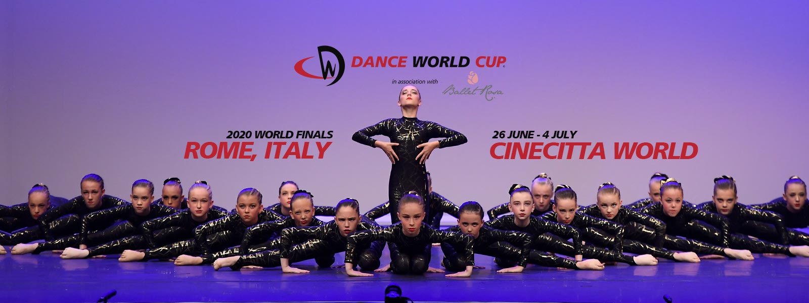 Dance World Cup