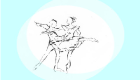 Passion du Ballet à Kyoto