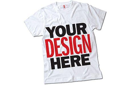 DWC T-Shirt Competition
