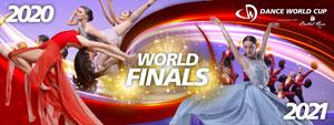 2020/2021 World Finals Announcement