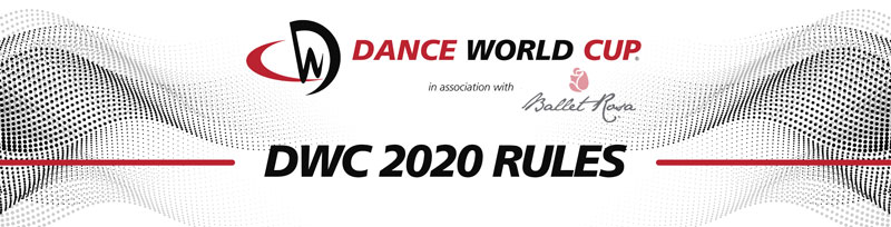 DWC 2020 Rules Amendment