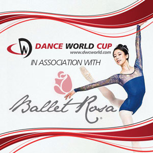 In Association with Ballet Rosa