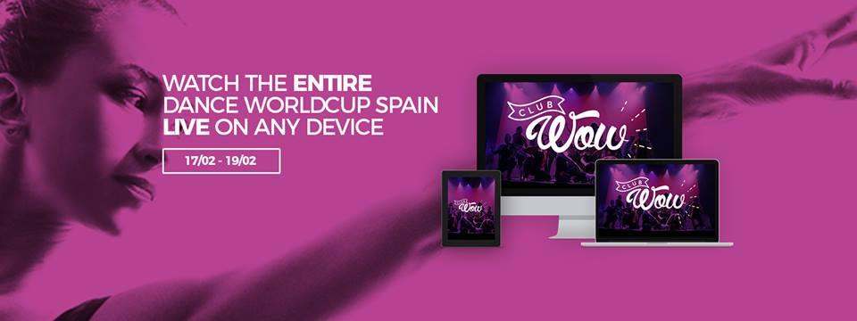 Club WoW Spain 2017