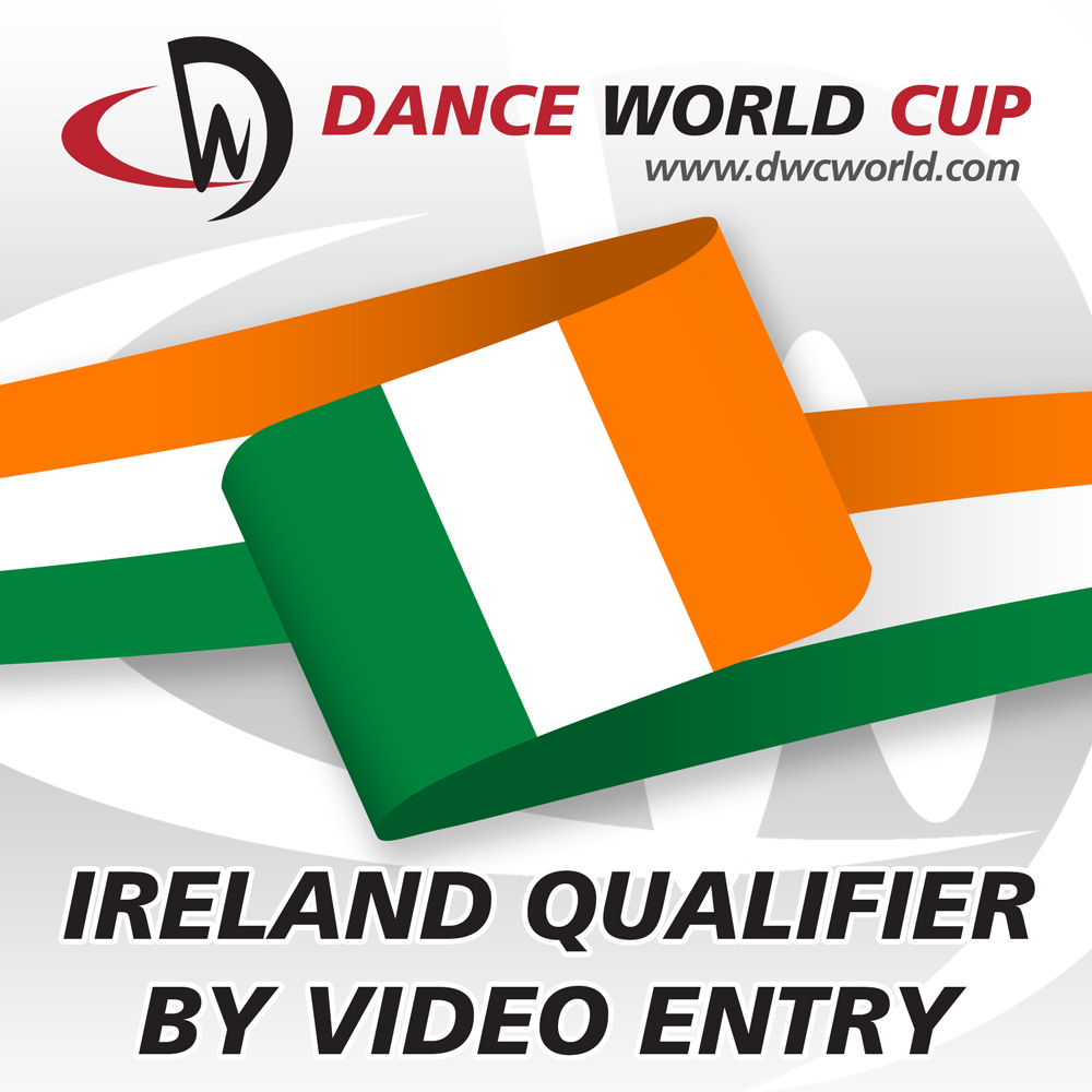 Ireland Qualifier by Video Entry