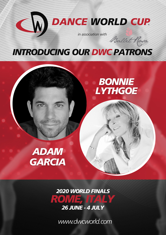 Introducing our DWC patrons
