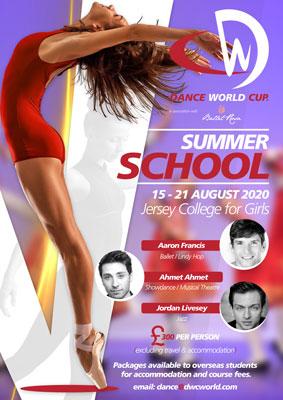 DWC Summer School 2020