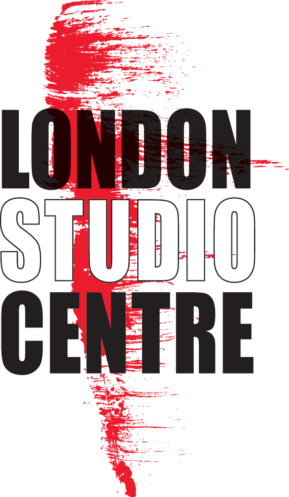2018 Finals Sponsor : London Studio Centre
