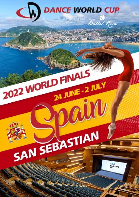 The 2022 World Finals!