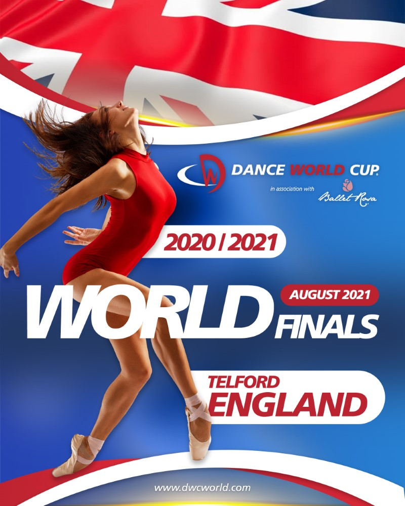 2020/2021 Finals Update - England